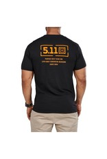 5.11 Tactical 41195UM 5.11 Tactical Mission Tee 2.0
