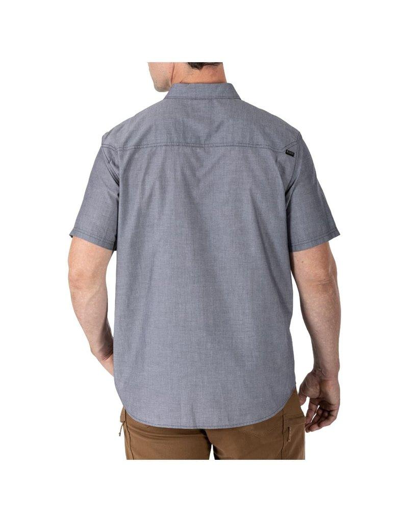 5.11 Tactical 71201 5.11 Tactical Carson S/S Shirt