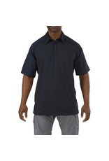 5.11 Tactical 41018 5.11 Tactical S/S Rapid Perfrmnce Polo 724 Dark Navy