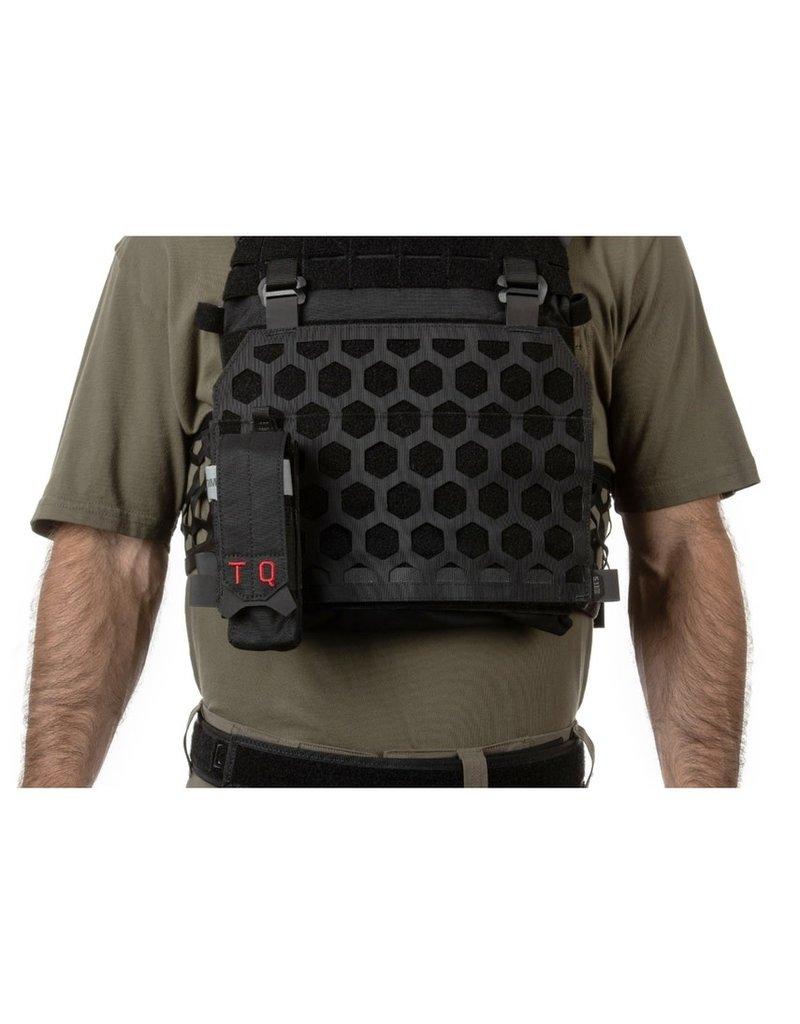 5.11 Tactical 56649 5.11 Tactical Flex Tourniquet Pouch 724 Navy