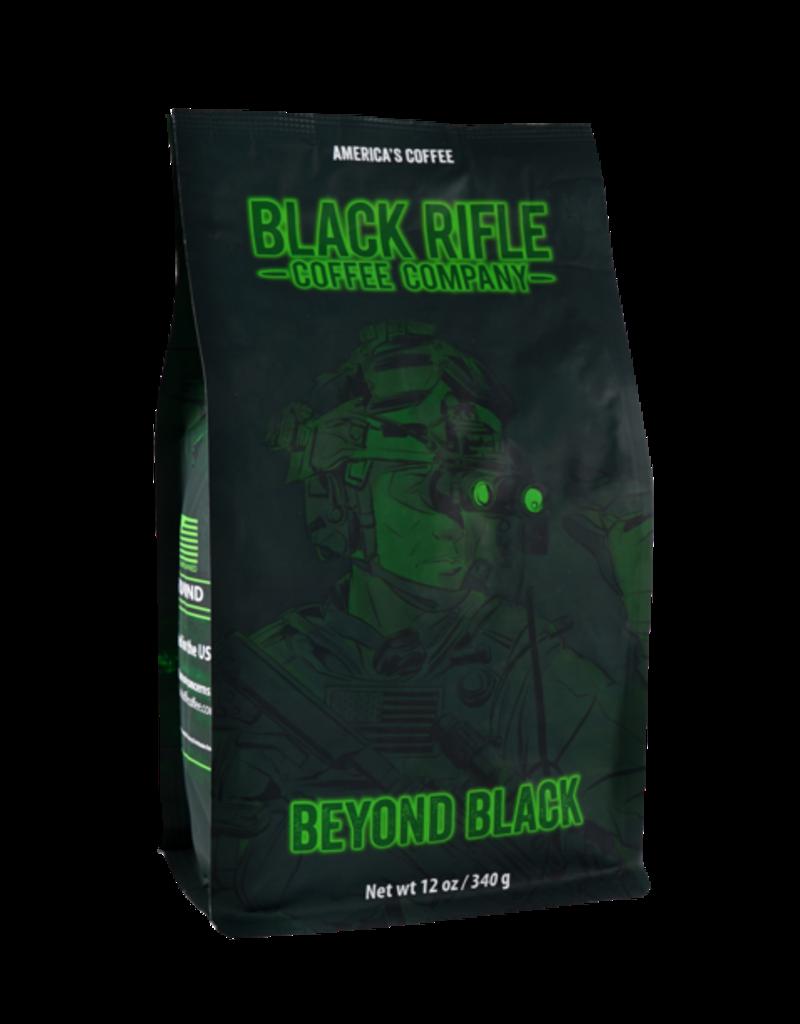 Black Rifle Coffee Black Rifle Coffee Beyond Black 2.0