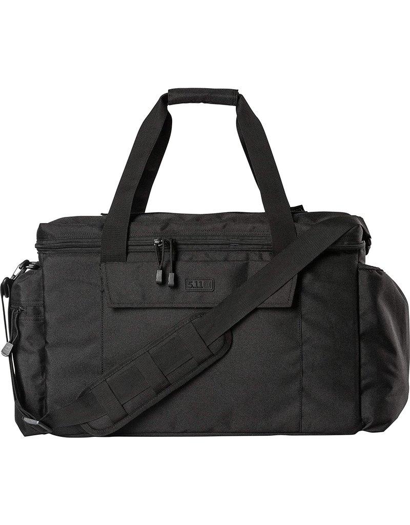 5.11 Tactical 56523 5.11 Tactical Basic Patrol Bag 019 Black