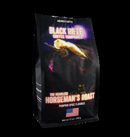 Black Rifle Coffee Black Rifle Coffee, The Headless Horswman's Roast, Ground