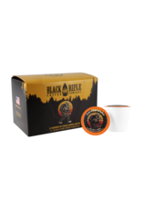 Black Rifle Coffee Black Rifle Coffee, Tactisquatch 1.0 Rounds K-Cup Coffee
