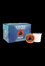 Black Rifle Coffee Black Rifle Coffee, Gunship 2.0 K-Cup Rounds