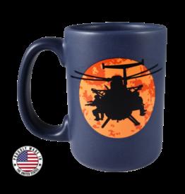 Black Rifle Coffee Black Rifle Coffee, Gunrise Mug