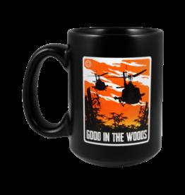 Black Rifle Coffee Black Rifle Coffee, Good Wood Mug