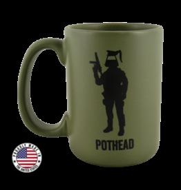 Black Rifle Coffee Black Rifle Coffee, Pothead Mug