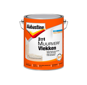 Alabastine 2in1 Muurverf Vlekken