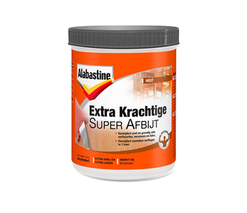 Alabastine Extra Krachtige Super Afbijt