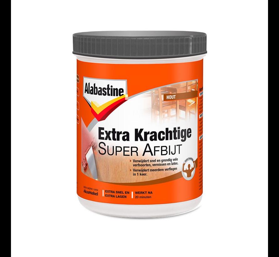 Extra Krachtige Super Afbijt