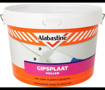 Alabastine Gipsplaat Vuller Kant-en-Klaar
