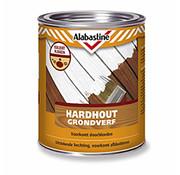 Alabastine Hardhout Grondverf