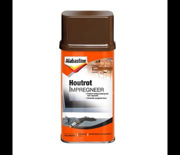 Alabastine Houtrotstop 1K