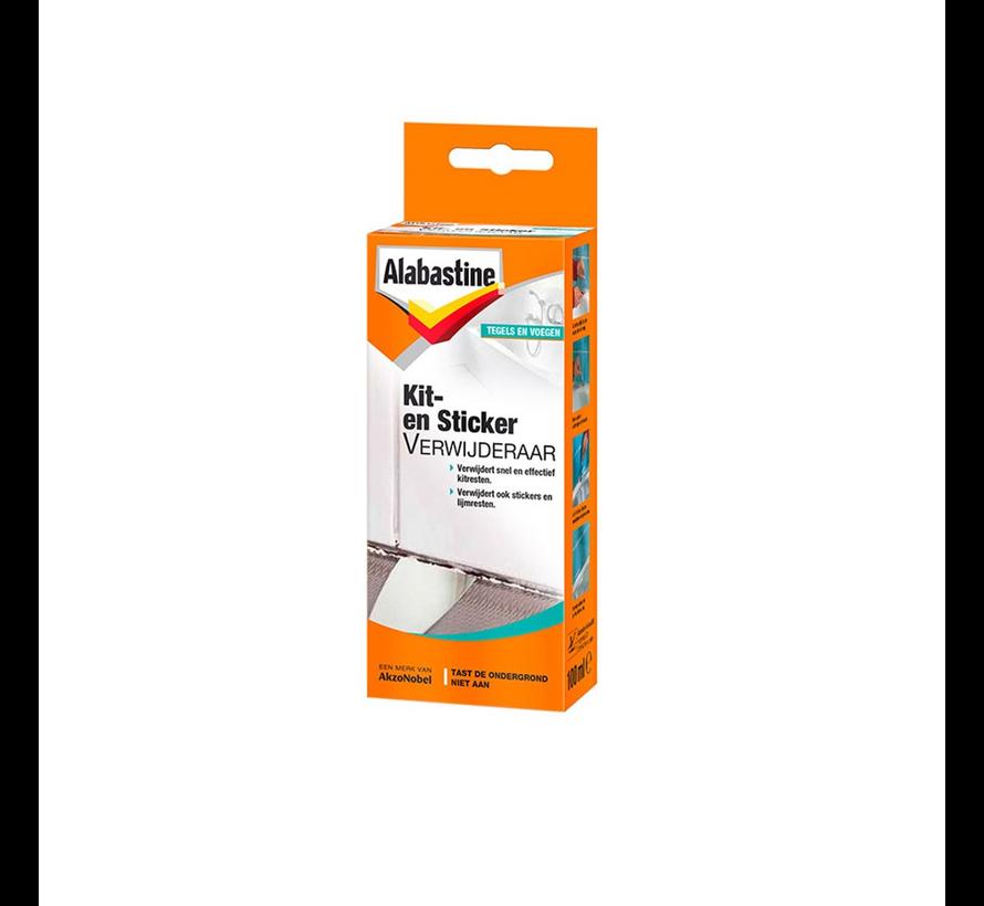 Kit&Sticker Verwijderaar