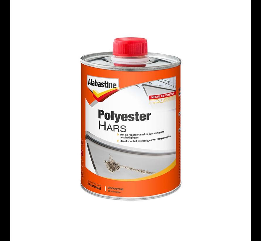 Polyester Reparatie Hars