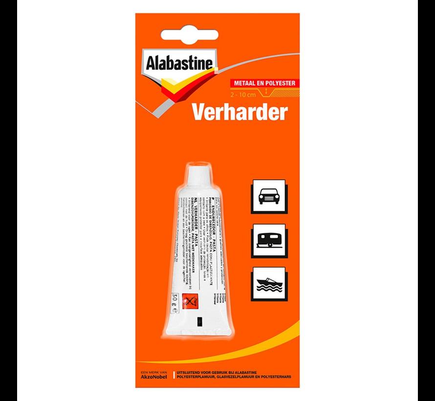 Polyester Reparatie Verharder