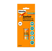 Alabastine Sanitair Reparatie
