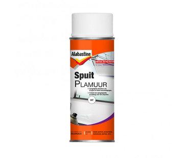 Alabastine Spuitplamuur