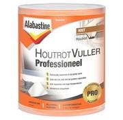 Alabastine Alabatine Houtrotvuller Professioneel