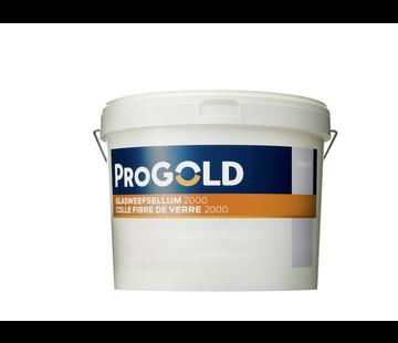 Progold Glasweefsel Lijm 2000