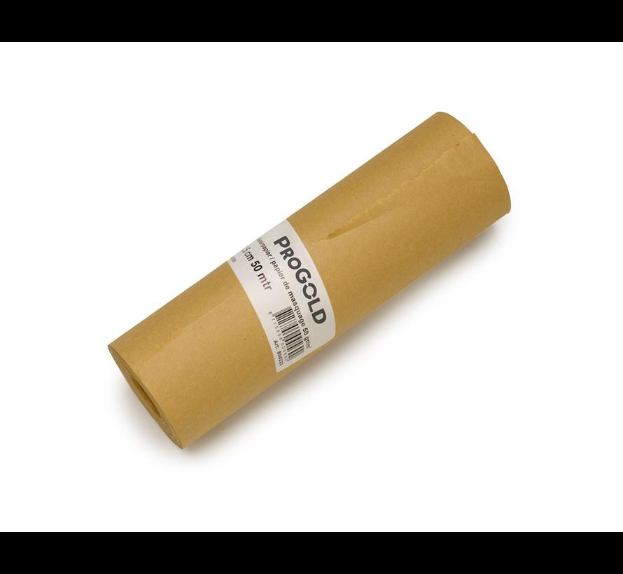 Maskeerpapier (50Mtr)