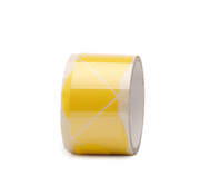 Progold Masking Tape Hoekjes Geel