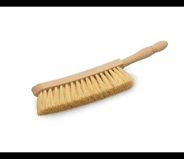 Progold Behangborstel Fiber Wit Haar