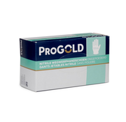 Progold Handschoen Nitrile Disposable