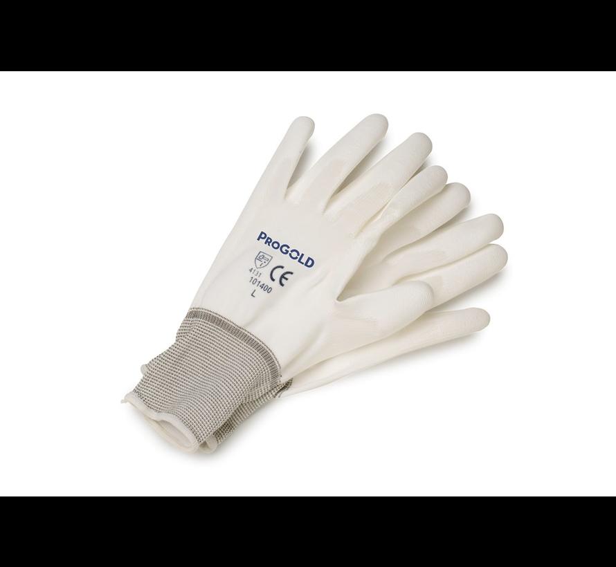 Handschoen Nylon PU Gecoat