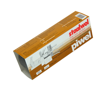 Anza Piwel Staalwol 200gr