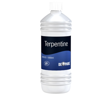 De Parel Terpentine