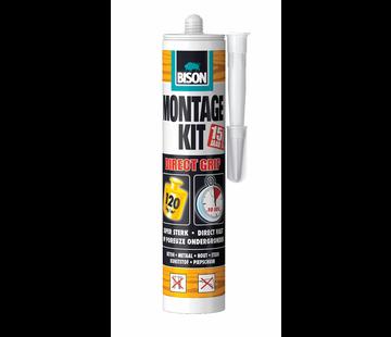 Bison Montagekit Direct Grip