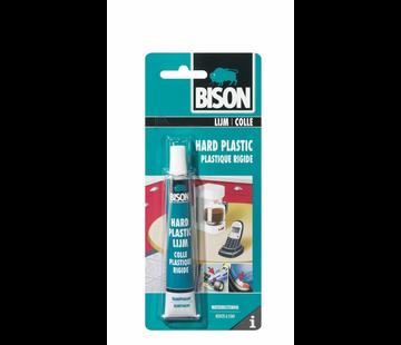 Bison Hard Plastic Lijm