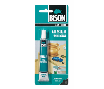 Bison Alleslijm