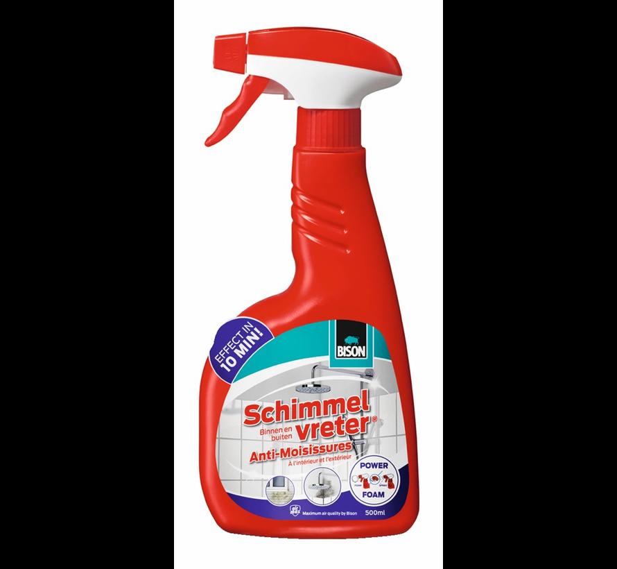 Schimmelvreter Foam & Spray
