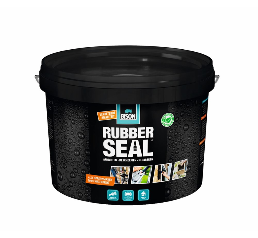 Ruber Seal