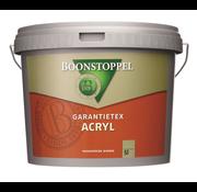 Boonstoppel Garantie Tex Acryl