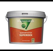 Boonstoppel Garantie Tex Superdek