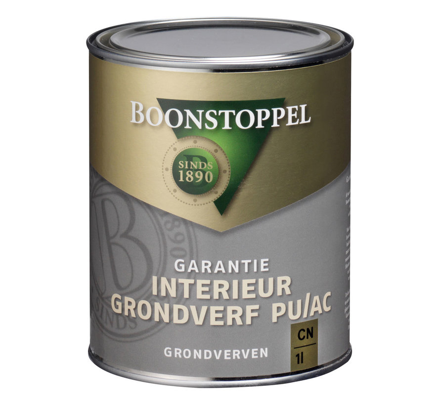 Garantie Interieur Grondverf PU/AC