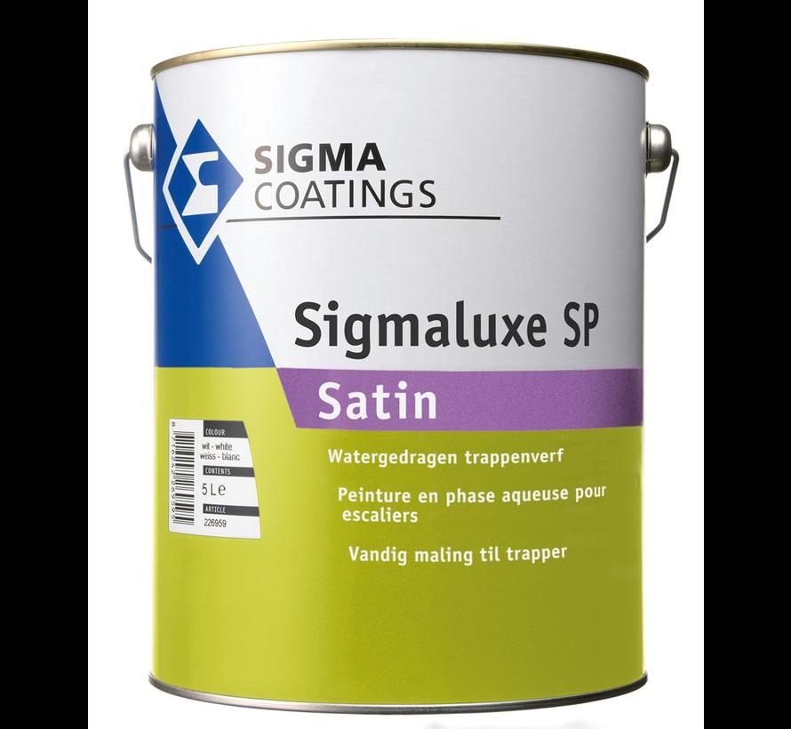 Sigmaluxe SP Satin