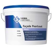 Sigma Facade Pearlcoat Matt