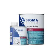 Sigma Memo Paint 2K Kit