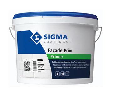 Sigma Facade Primer Aqua