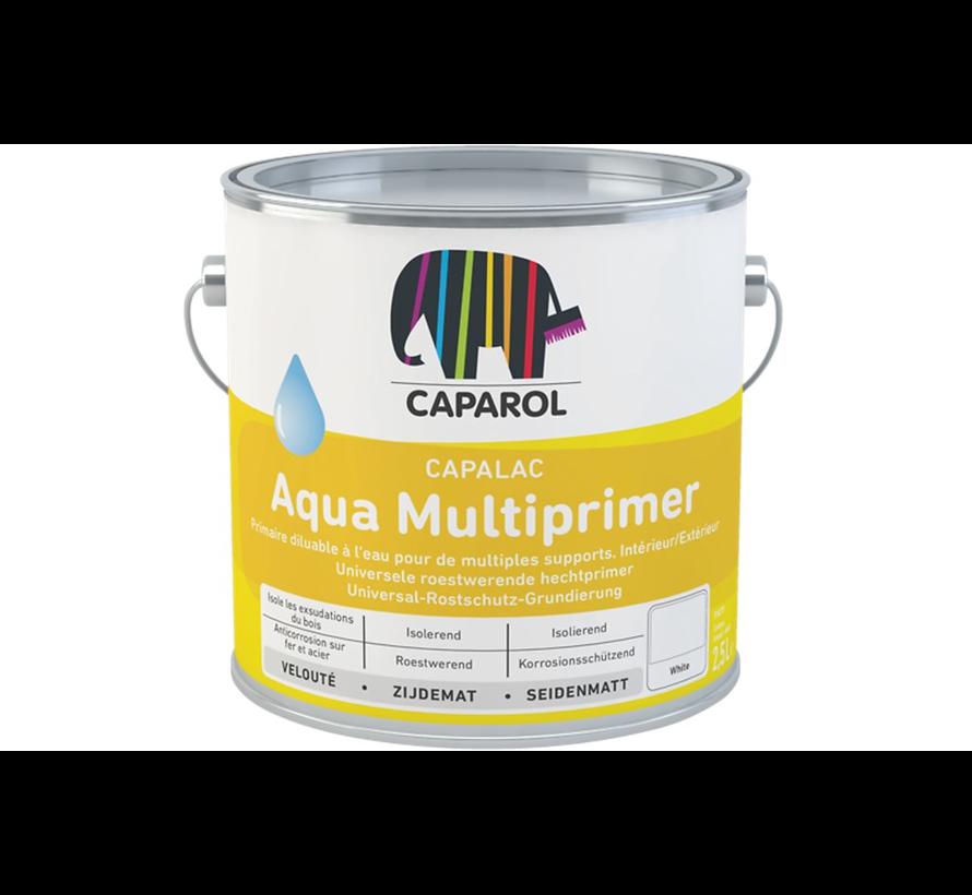 Capacryl Aqua Multiprimer | Grondverf Binnen & Buiten
