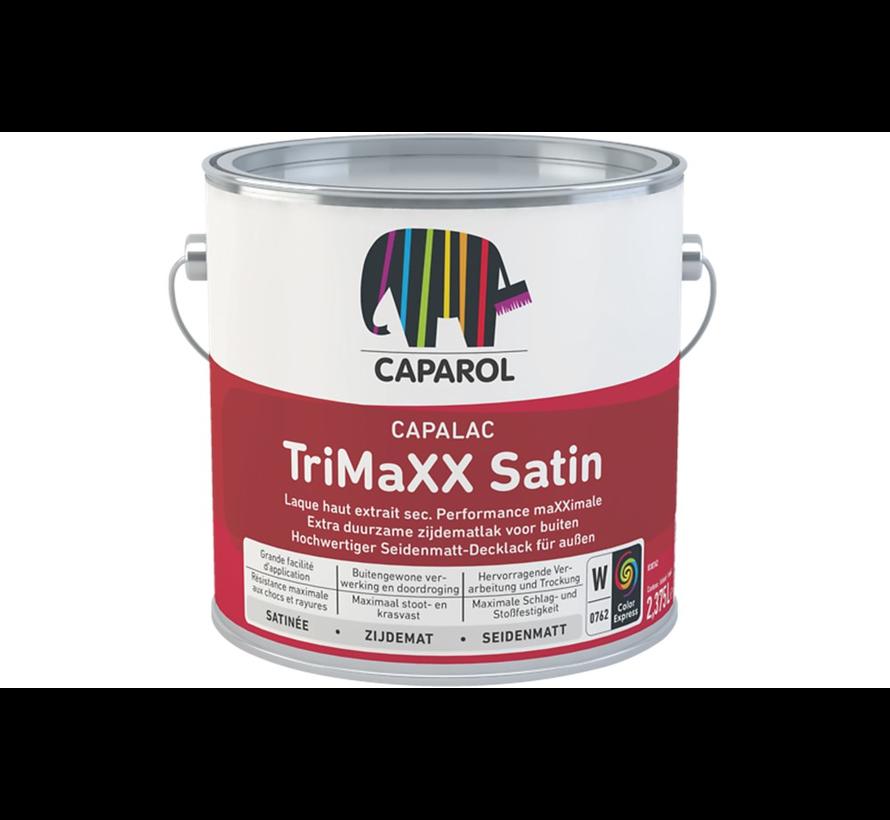 Capalac Trimaxx Satin | Zijdeglans Buitenlak