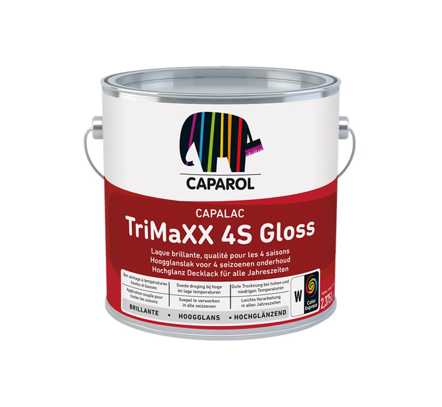 Capalac Trimaxx 4S Gloss