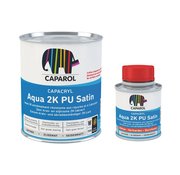 Caparol Capacryl Aqua 2K PU Satin