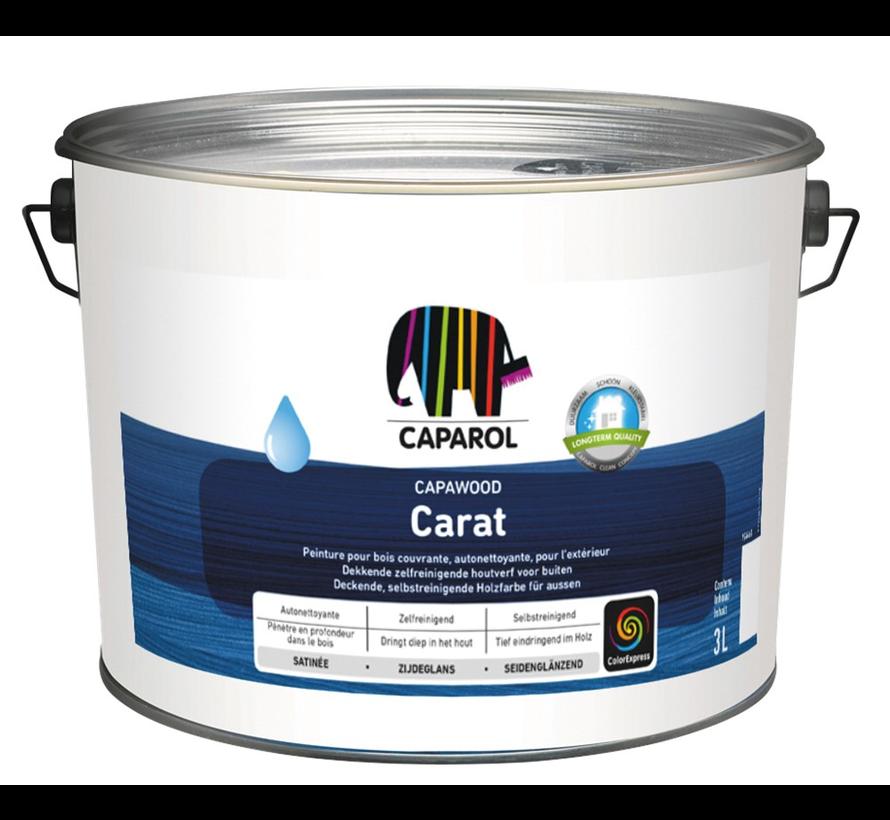 Capawood Carat