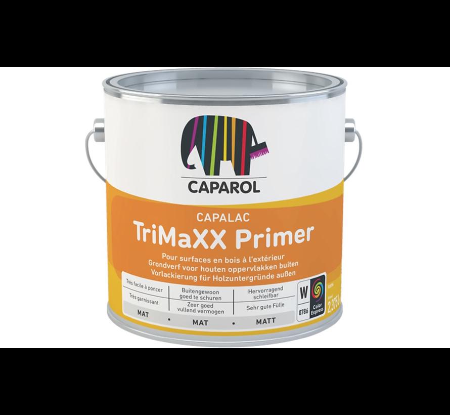 Capalac Trimaxx Primer | Grondverf Buiten